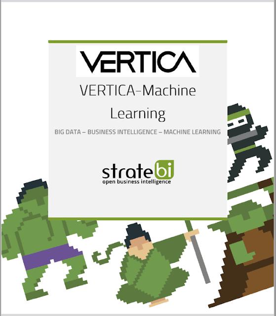 Descarga Paper gratuito: Funciones avanzadas de Vertica para Machine Learning