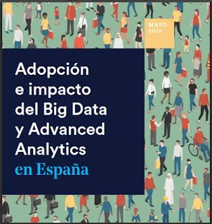 Descarga gratis el Estudio: 'Impacto del Big Data y Advanced Analytics en España'