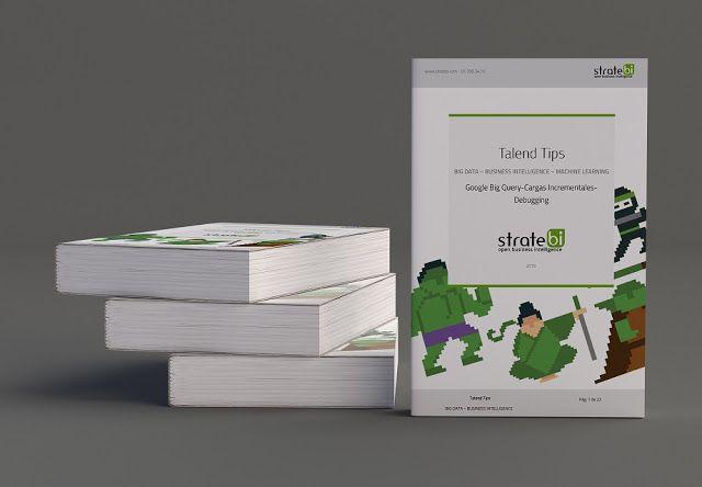 Descarga el paper con tips para Talend