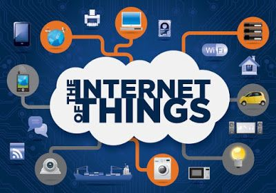 Las 7 C del Internet of Things (IoT)