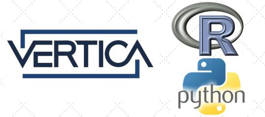Algunos campos de actuación de Machine Learning (Vertica, R, Python)