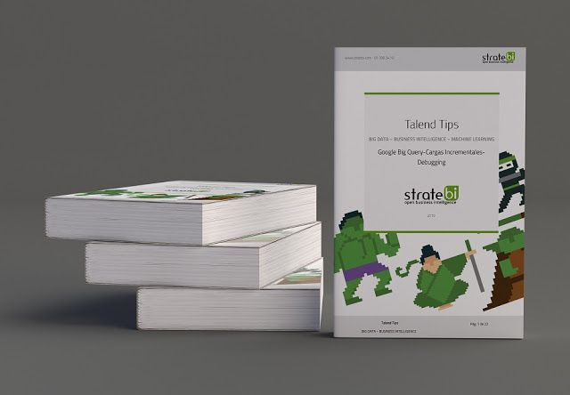 Paper gratuito: Talend Cloud (Data Preparation y Data Stewardship)
