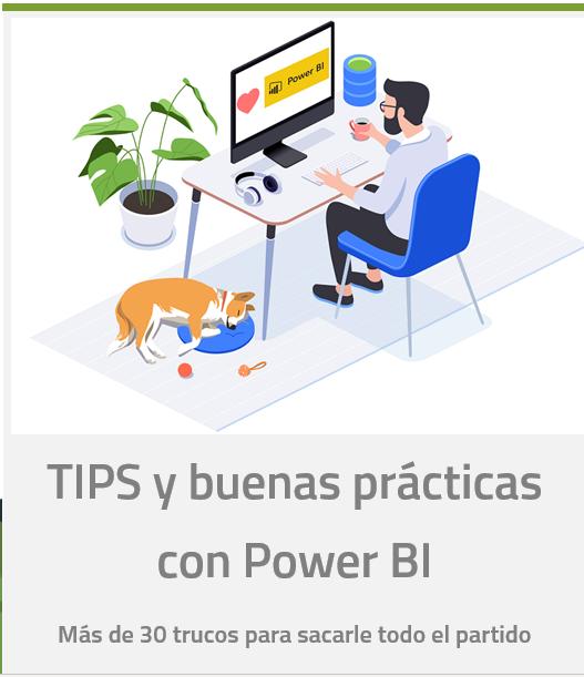 Power BI: Trucos y Buenas Practicas (Paper gratuito)