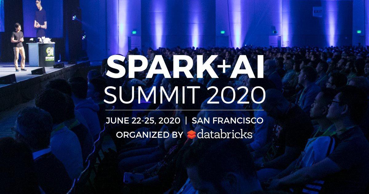 Databricks Spark + AI Summit 2020: Resumen de las principales novedades de Spark 3.0 y conferencias del evento