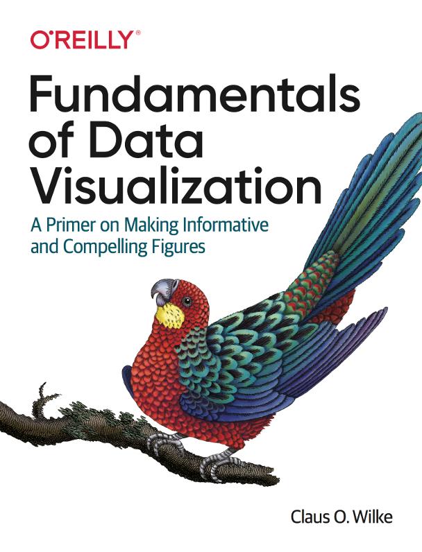 Fundamentos de Visualización de Datos (libro gratuito)