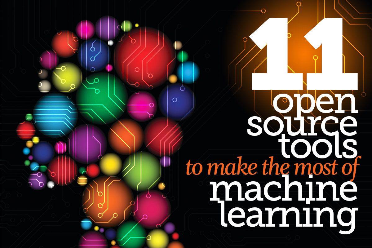 Las 11 mejores herramientas Open Source para Machine Learning
