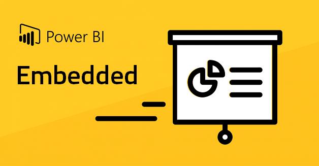 PowerBI Embedded: Funcionamiento y costes