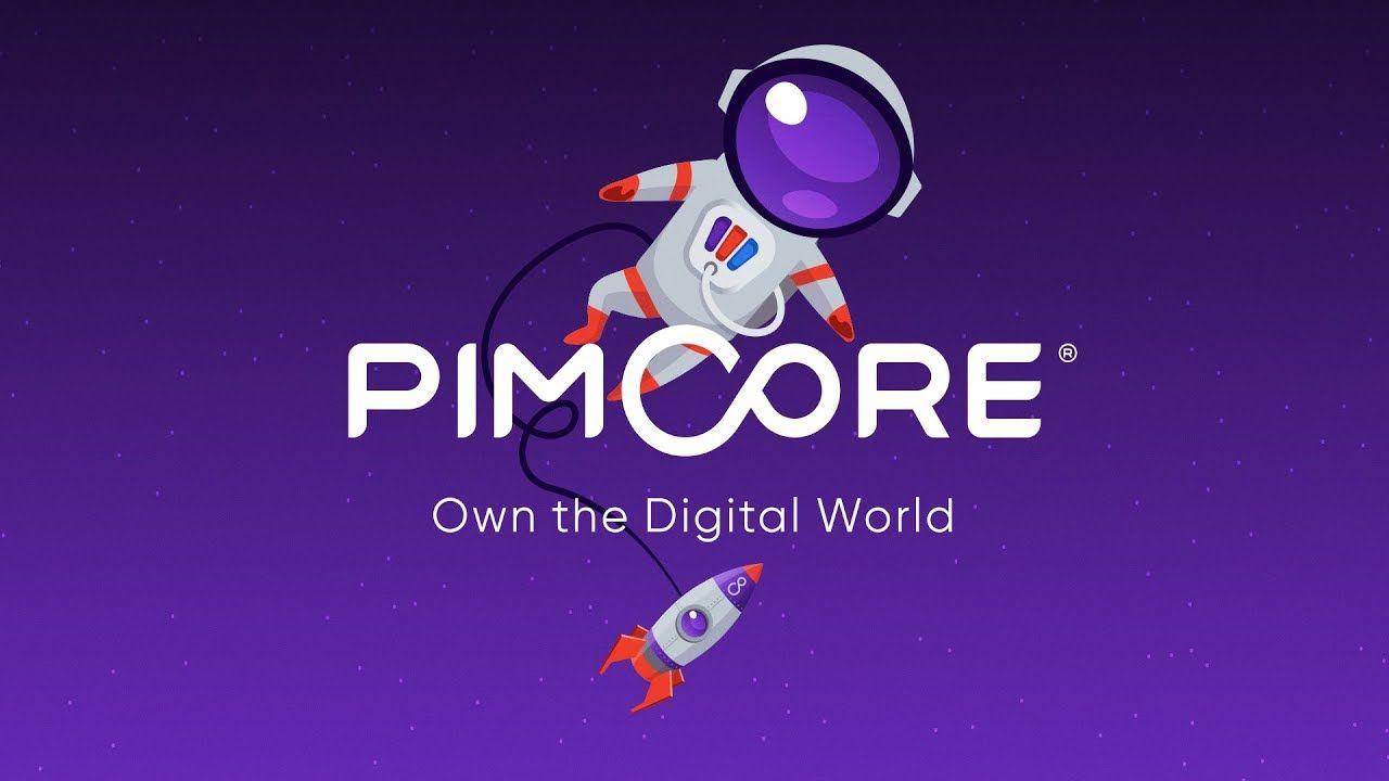 Pimcore Open Sources plattform