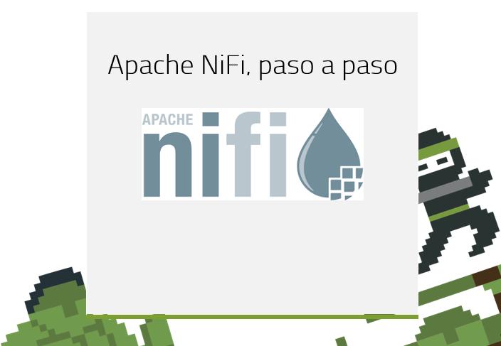 Tutorial para conocer Apache Nifi
