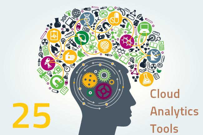 Las 25 herramientas que necesitas en una moderna Arquitectura de Datos