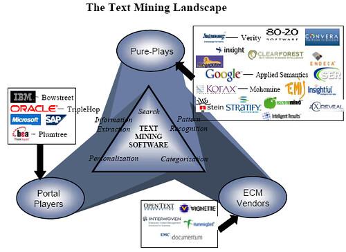 Text Mining market