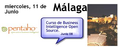 Workshop en Malaga