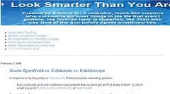 Look Smarter Blog
