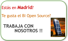 Empleo Madrid