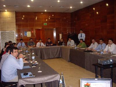 Workshop BCN