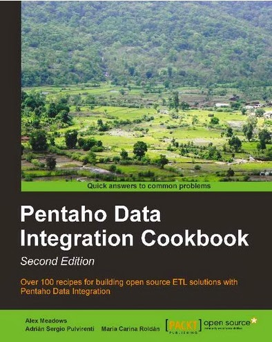 http://www.packtpub.com/pentaho-data-integration-cookbook-second-edition/book