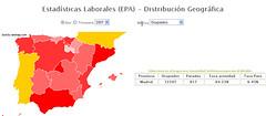EPA por Geografia