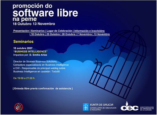 Jornadas de Software Libre