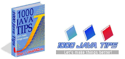 Java Tips Book