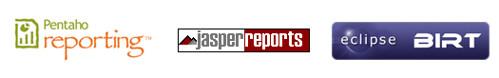 Alternativas de Reporting Open Source