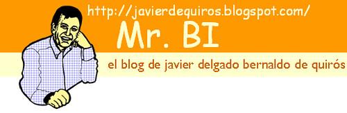 Blog Mr BI