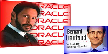 ¿Comprará Oracle a Business Objects?
