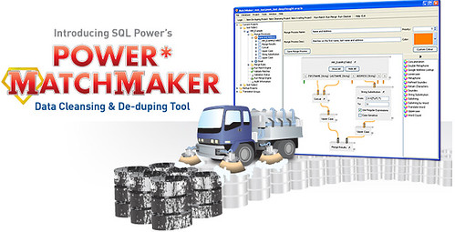 Power MatchMaker