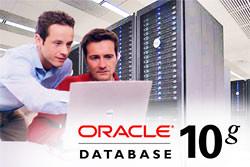 Oracle-10G