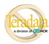 Teradata y NCR seran diferentes