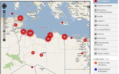Libia Crisis