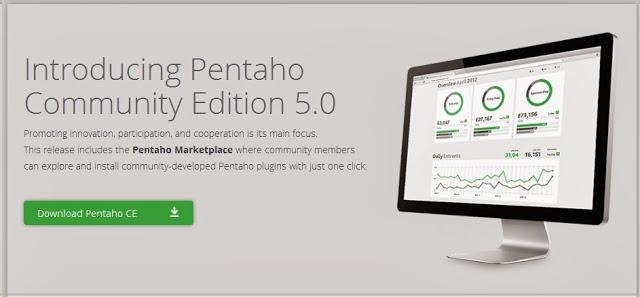 http://community.pentaho.com/