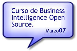 Curso BI Open Source