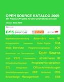 Open Source Katalog